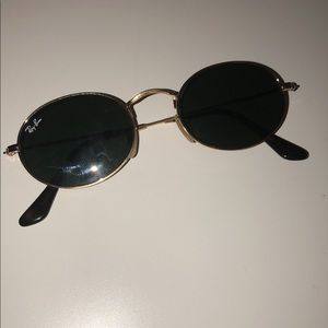 Ray Bans (authentic) Uni-sex